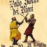Palio dei Rioni Albenga